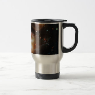 Galactic Wreckage in Stephan s Quintet Mugs
