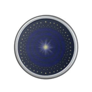 Galactica Bluetooth Speaker