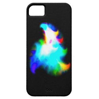 GalacticRainbow iPhone 5 Carcasa