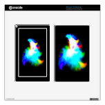 GalacticRainbow Kindle Fire Skins