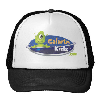 Galacto Kidz trucker cap Trucker Hat