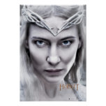 Galadriel Close Up Posters