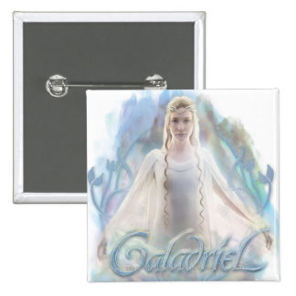 Galadriel With Name Button