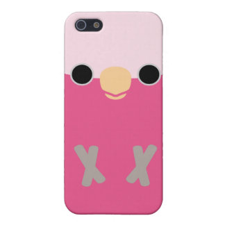 Galah Case For iPhone SE/5/5s