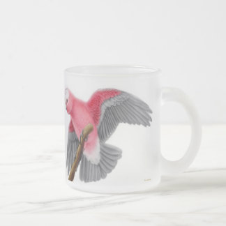 Galah Cockatoo Mug