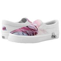 Galah Cockatoo Slip-On Sneakers