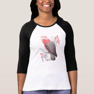 Galah Cockatoo T-Shirt