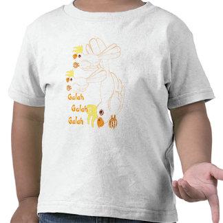 Galah galah tshirts