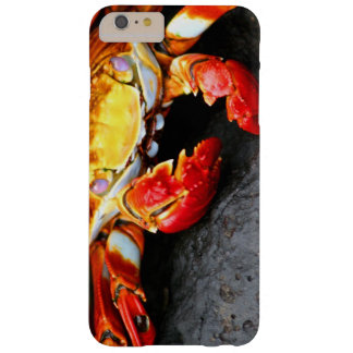 Galapagos Crab Barely There iPhone 6 Plus Case