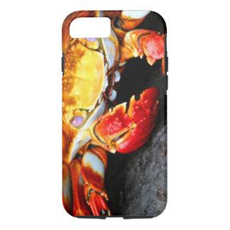 Galapagos Crab iPhone 7 Case