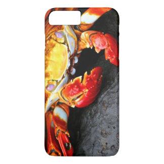 Galapagos Crab iPhone 7 Plus Case