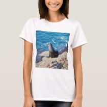 Galapagos Fur Seal T-Shirt