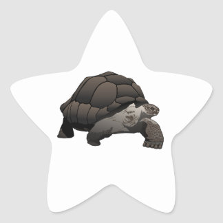 Galápagos/Galapagos Giant Tortoise Sticker