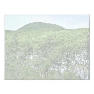 Galapagos Islands 4.25x5.5 Paper Invitation Card