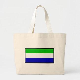 Galapagos Islands Canvas Bags