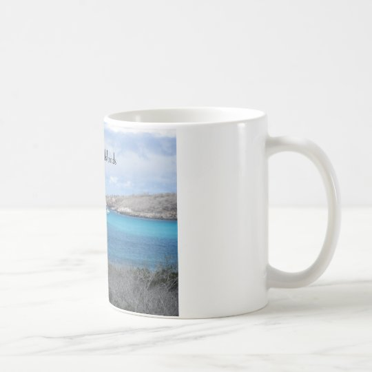 Galapagos Islands Coffee Mug