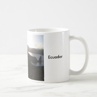 Galapagos Islands Mug