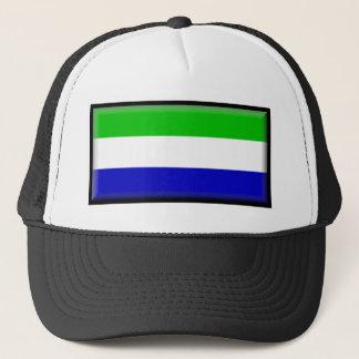 Galapagos Islands Trucker Hat