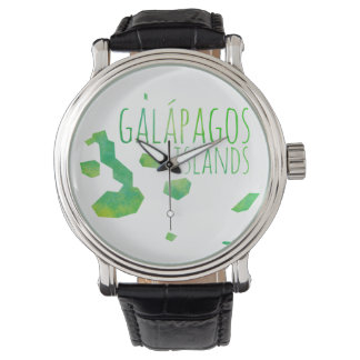 Galápagos Islands Watch