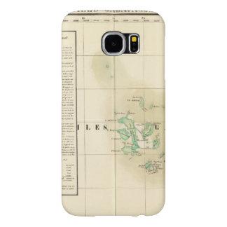 Galapagos Oceania no 17 Samsung Galaxy S6 Case