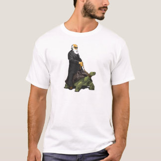 Galapagos Style T-Shirt