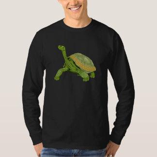 Galapagos Tortoise T Shirts