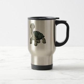 Galapagos Tortoise Travel Mug