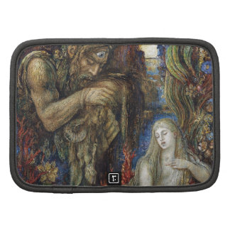 Galatea by Gustave Moreau Folio Planners