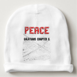 Galatians Chapter 6 Baby Beanie