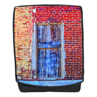 Galavanting Bag - Forgotten Door
