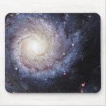 Galaxia 221 alfombrilla de ratón