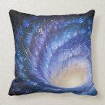 Galaxia 2 almohadas
