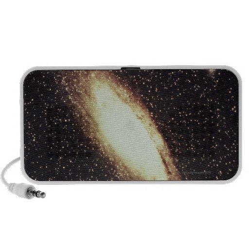 Galaxia 2 altavoces de viajar