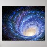 Galaxia 2 impresiones
