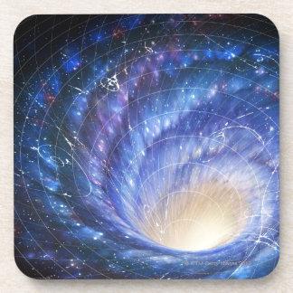 Galaxia 2 posavasos