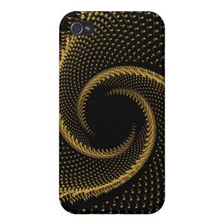 Galaxia 3 iPhone 4 funda