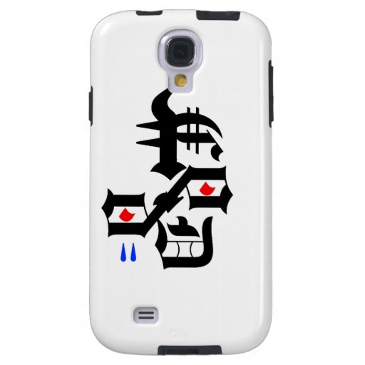 Galaxia abstracta S3 de Samsung de la cara
