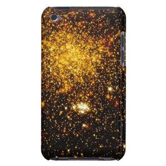 Galaxia amarilla Case-Mate iPod touch coberturas