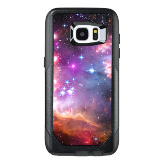 Galaxia angelical de Falln Funda OtterBox Para Samsung Galaxy S7 Edge