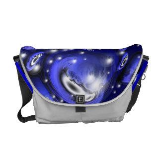 Galaxia Bolsa De Mensajeria