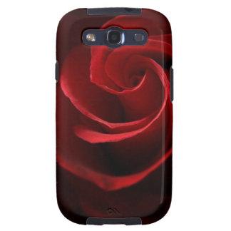 Galaxia color de rosa S3, ambiente de Samsung Galaxy S3 Cárcasa