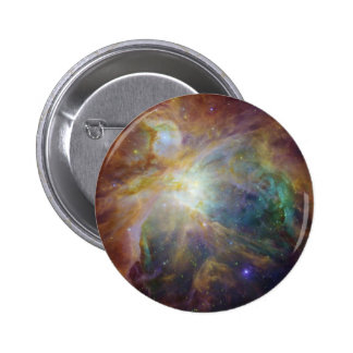 Galaxia colorida pin