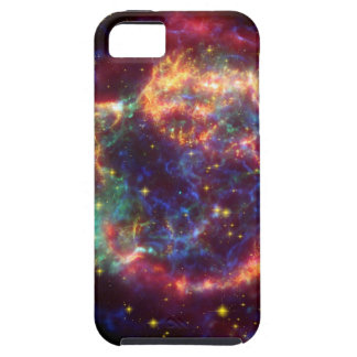 Galaxia de Cassiopeaia iPhone 5 Case-Mate Fundas