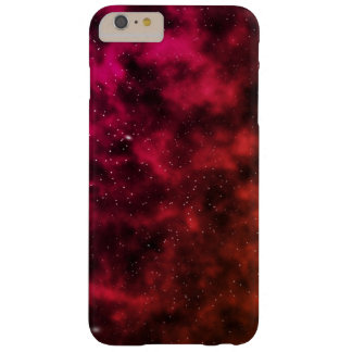 Galaxia de la estrella funda barely there iPhone 6 plus