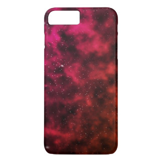Galaxia de la estrella funda iPhone 7 plus