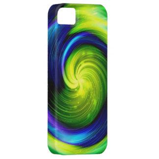 Galaxia de la manera y nebulosa de Orión Funda Para iPhone 5 Barely There