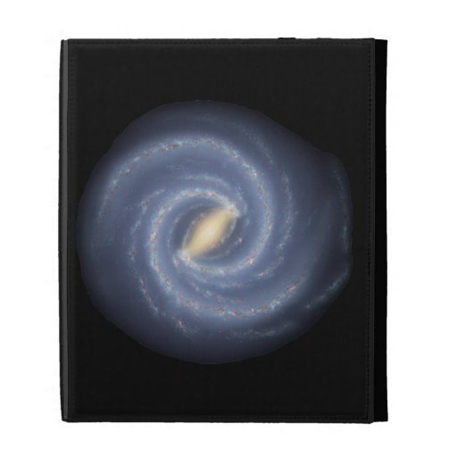 Galaxia de la vía láctea