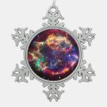 Galaxia de NASAs Cassiopeaia Adorno