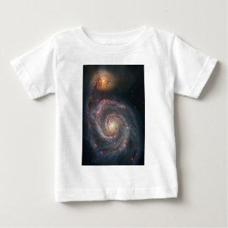 Galaxia de NASAs Whirlpool Camisas