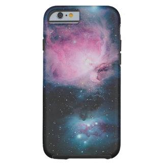 galaxia de Orión Funda De iPhone 6 Tough